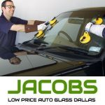 Jacobs Auto Glass Prepares for Expected Hail Storm 2