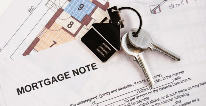 5 Simple Steps to work with a Mortgage Note Buyer 2